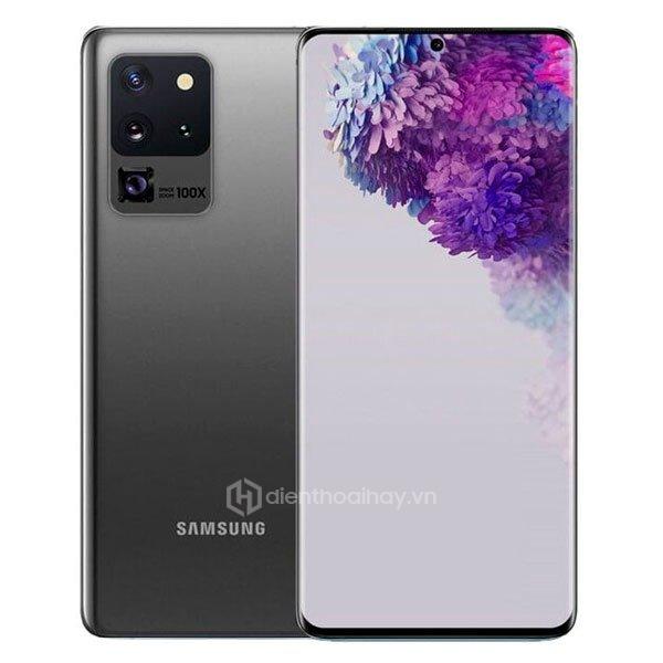 Samsung Galaxy S20 Ultra cũ