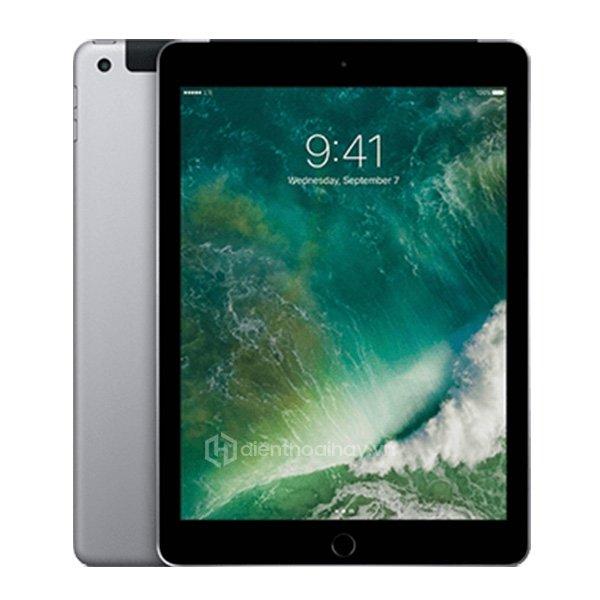 iPad 2018 cũ 4G Wifi