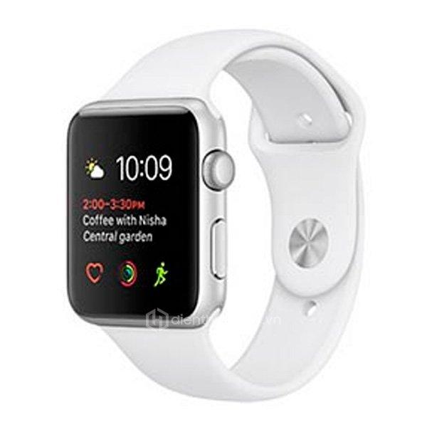 Apple Watch Series 2 42mm nhôm