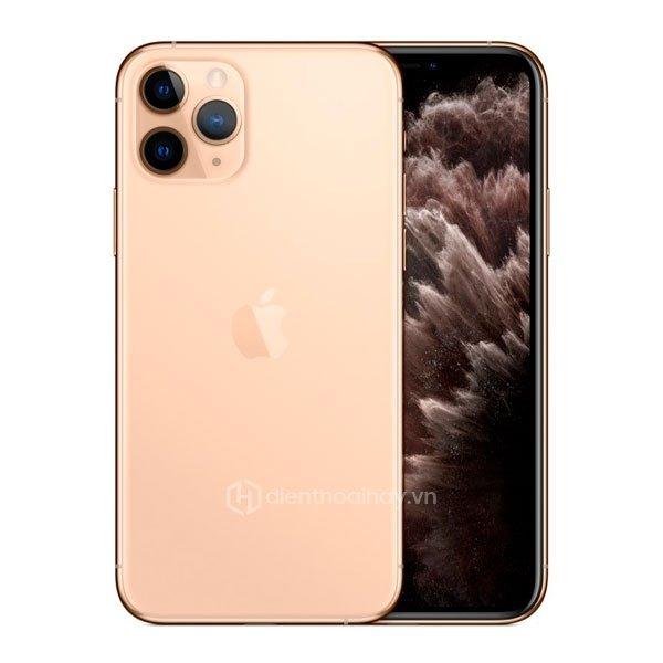 iPhone 11 Pro quốc tế cũ