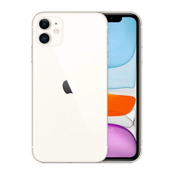 iPhone 11 Quốc Tế cũ 128GB (2 SIM vật lý)