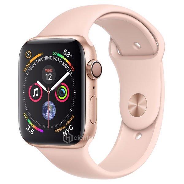 Apple Watch Series 4 40mm nhôm
