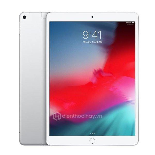 iPad Air 3 cũ (4G+Wifi)