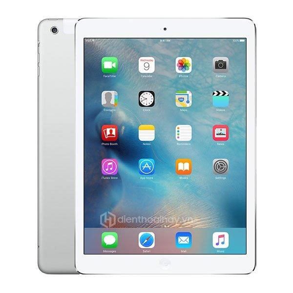 iPad Air cũ 4G Wifi