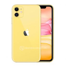 iPhone 11 Q.tế mới trần Chưa kích hoạt (2 SIM vật lý)