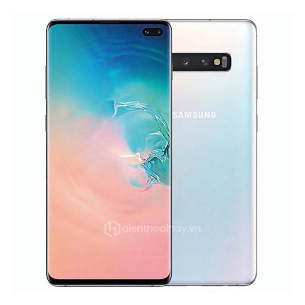 Samsung Galaxy S10 Plus cũ
