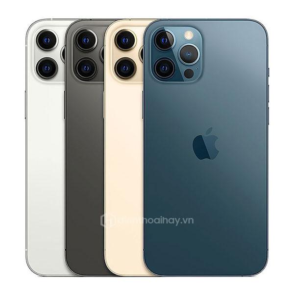 iPhone 12 Pro Max Lock