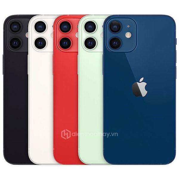 iPhone 12 Mini cũ