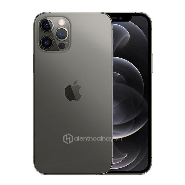 iPhone 12 Pro Lock