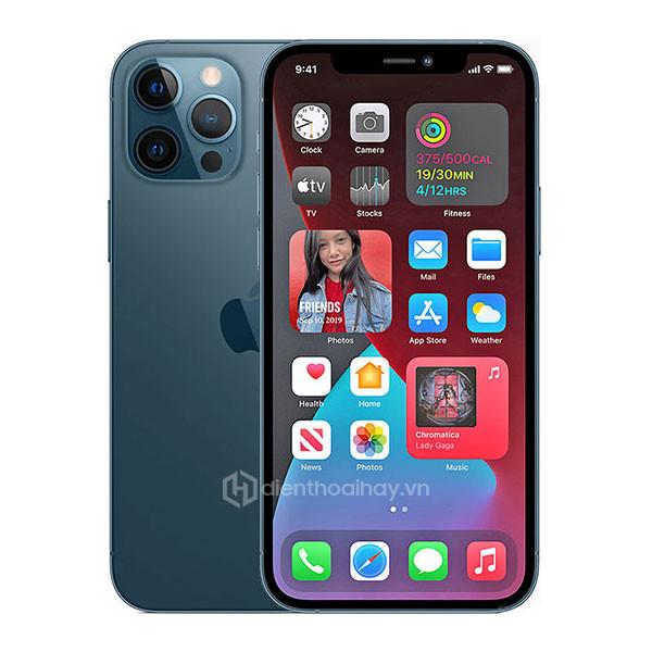 iPhone 12 Pro Max chính hãng VNA