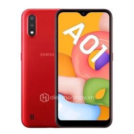 Samsung Galaxy A01 chính hãng