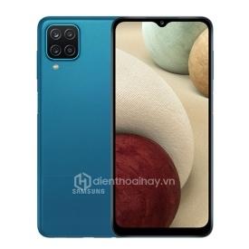 Samsung Galaxy A12 chính hãng