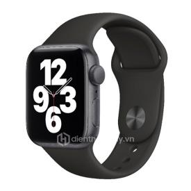 Apple Watch SE GPS 40mm Xám Mới Chính Hãng Đã Kích Hoạt