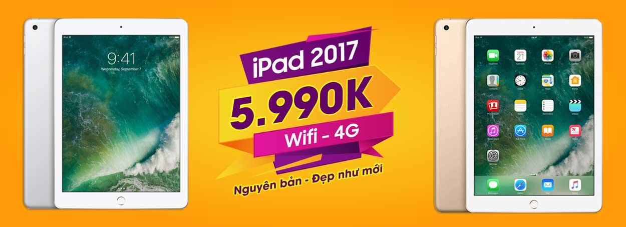 iPad 2017 cực rẻiPad 2017 cực rẻ
